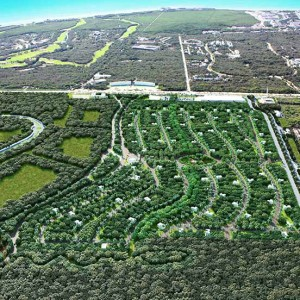 Mayakoba Residential Lot